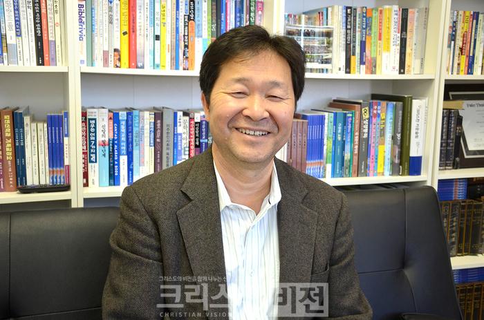 미주장신, 선교학 석사과정 입학생 모집